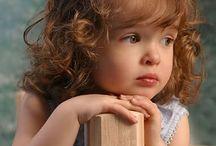 bezcenne uroki dzieciństwa / dziecko w fotografii