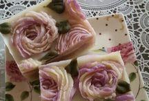 jabon rose