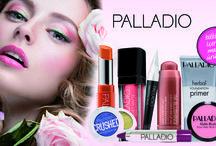 Palladio Makyaj / Amerika Birleşik Devletleri'nin en popüler bitkisel içerikli sağlıklı makyaj markalarından biri olan #Palladio #makyaj ürünleri, hakkında resimler paylaşımlar ve yorumlar içeren #pinterest panosu