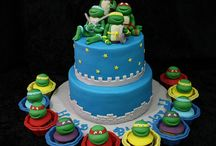 torta ninja