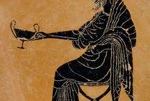 Dionysus Box: Bringer of Love
