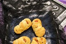 Halloween Ideas and recipes / Cute Halloween recipe ideas.