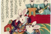 LXXV Utagawa Yoshifuji (1828 - 1887)