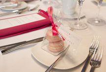 Ślubne podarunki dla gości / Wedding favour