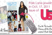 Park Lane : Media Coverage / by Park Lane Jewelry