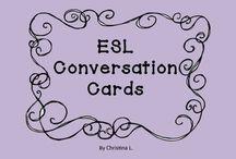ESL/TEFL