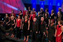 BBC Songs of Praise Gospel Choir of the Year 2013