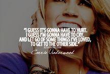 *Carrie*Underwood*