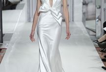 Pnina Tornai 2014 Collection at Kleinfelds / Runway Show of Breathtaking Detail and Beauty!