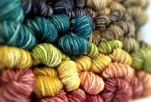 Threads / by Jenn Campbell
