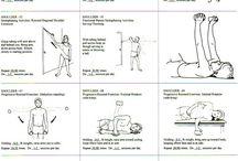 rehab øvelser