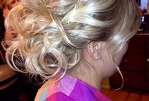 Hair!! / by Shelby Haight
