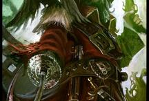 Pirate,corsar's