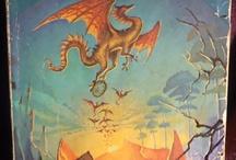 Best Sci-Fi - Fantasy / by Pat Judge