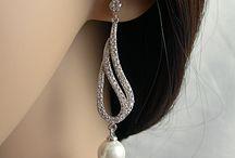 Earrings / by Katie Hogrefe