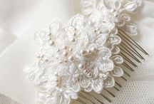 Beautiful Bridal Pieces