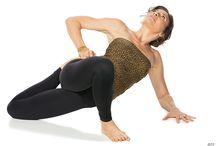 yoga Sequenz