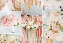 2015 Wedding Trends / Our favorite 2015 must-have wedding trends! / by The American Wedding