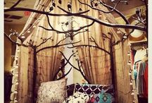 wiccan home