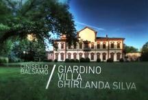 Cinisello Balsamo, Villa Ghirlanda Silva