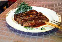 Snake River Farms / Delicious recipes using Snake River Farms Wagyu Beef, Double R Ranch beef and Kurobuta pork