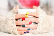 Jam Madness / Fingernails, the good, the bad, and the... awesome?  http://evastern.jamberrynails.net