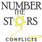 Teaching NUMBER THE STARS by Lois Lowry / A heart-wrenching teaching unit for Lois Lowry's children's novel Number the Stars. 100+ pages of activities that are sure to engage upper elementary students, middle school students, and high school English students. Plot, Conflict, Characters, Writing Journals, Pop Quizzes, Vocabulary, Figurative Language, Activities, Holocaust, Poem Analysis, Essay lesson plans by Created for Learning