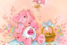 Care Bear Cousins   Lotsa Heart Elephant / .