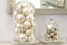 Christmastime / by Tracy ~SeekingRefinement~