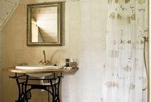 My private bathroom / by Melanie Breckon