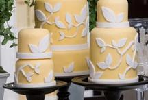 Cake Designs  / by Kayla Tucker