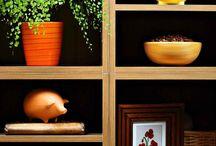 Dees Home design board