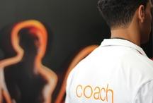 Orange, acteur du numérique / Nos coachs numériques sont partout pour vous accompagner et vous faire découvrir les usages de demain. / by Orange France