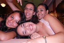 Friends, family =)