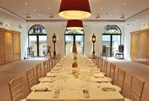VENUE | Glaziers' Hall / A Glittering Masterpiece Overlooking the Water
