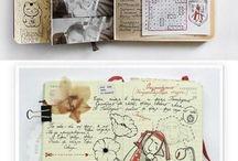 Notebooks...