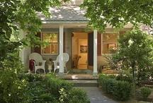 front yard / exterior
