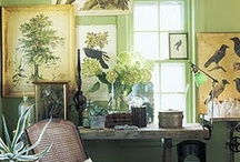Interiors, furniture and more / Ideas for the barn ...  / by Brooke Blew