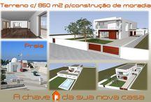 Zona Balnear de Esmoriz - Terreno p/construção de moradia / Consulte mais informações neste link: http://www.abcimobiliaria.pt/detail.php?prod=1414