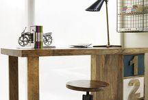 office/study