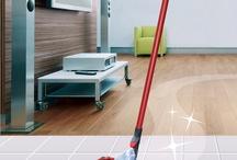 Floor Care Products Vileda / Vileda's range of floor care products - designed to keep your floors looking clean, fresh and brand new