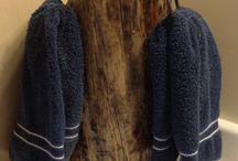 toalleros artesanales