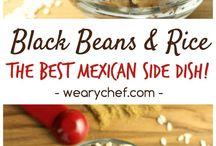 beans sides