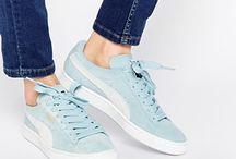 Chaussure à la mode