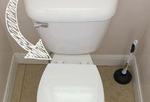badkamer skoonmaak