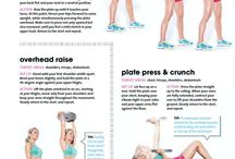 Fit Moves / by Nikki Atkinson