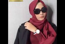 For Hijabers Collection