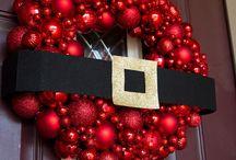 Christmass / by Mara Faraoni
