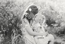 Mommy & Me / by Kiersten King