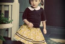 inspiration tøj børn